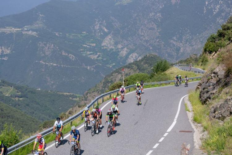 Volta als Ports Andorra
