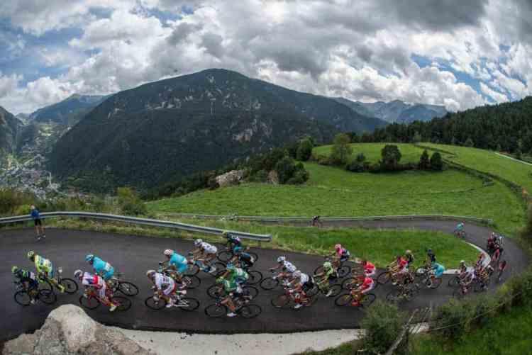Vuelta España 2019