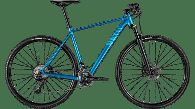 bicis urbanas Canyon: pathlite perfil