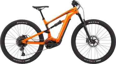 Habit Neo 3 Orange