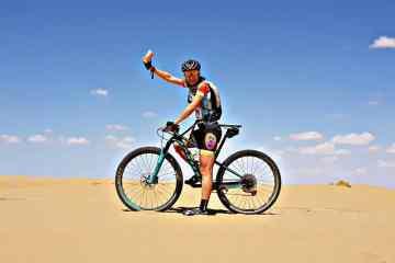 ganador del sorteo Bifrutas y Solo Bici