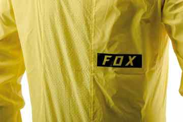 Chaqueta Fox attack