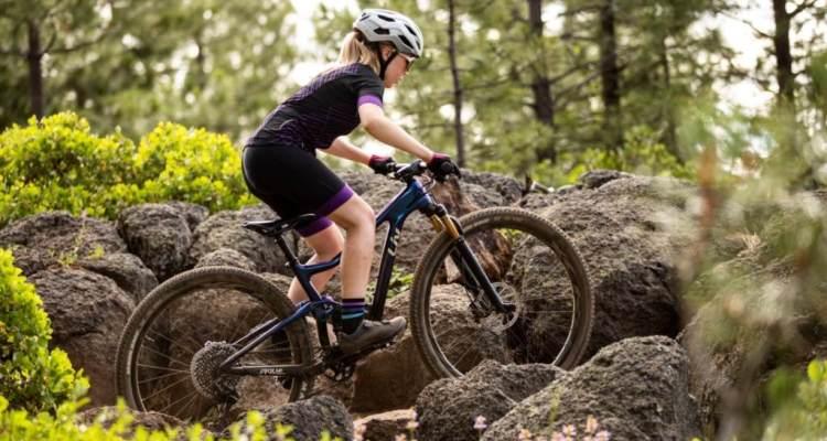 mountain bikes de mujer