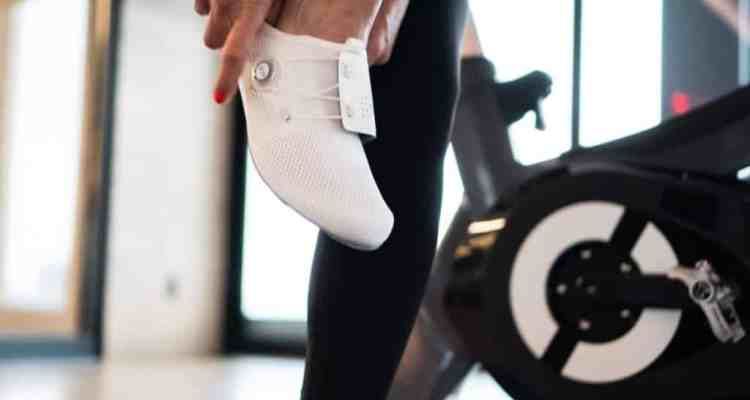 zapatillas de rodillo