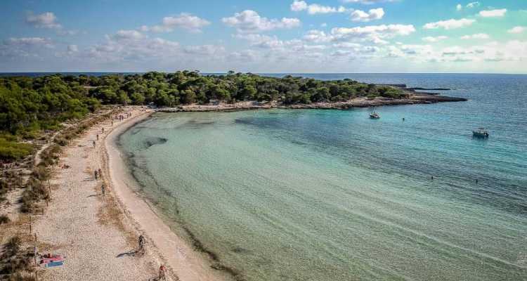 Volta Menorca BTT 2019