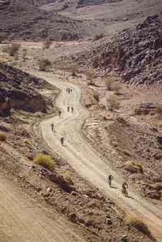 Titan Series Arabia Saudi Etapa 1 (59)