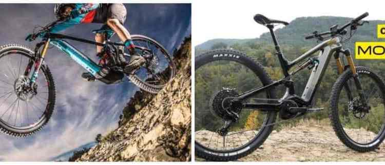 e-bikes más vistas de 2019