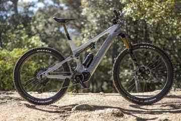 Canyon Spectral:ON 2020