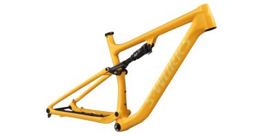 S-Works EVO en color amarillo