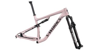 S-Works XC en color rosa