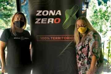Zona Zero donación