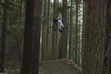 vídeo de Brandon Semenuk Columbia Británica