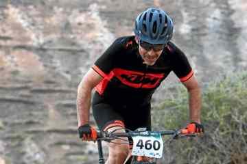 e-bikes según KTM
