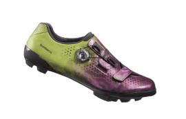 RX8 Púrpura / verde