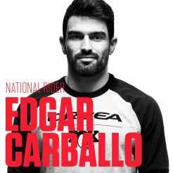 Orbea Fox Enduro Team 2021 Edgar Carballo