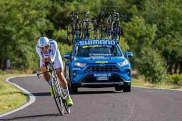 Shimano UCI
