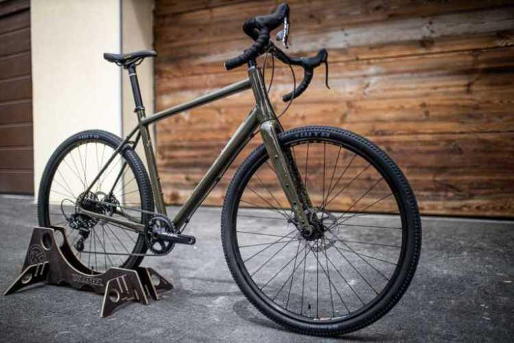 elegir bicicleta de gravel