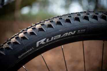 Continental Ruban Tyre