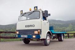 Ebro D65