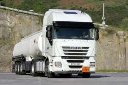 Camionera Mauge