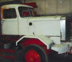 autocar, 1970
