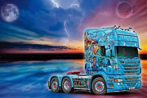 Scania Avatar