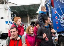 Torrelavega Truck Show