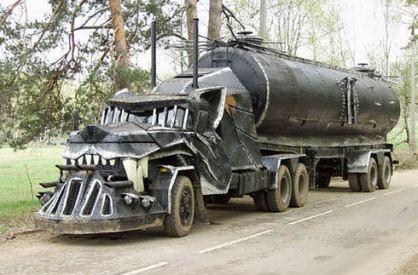 camiones raros 10