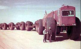 camiones raros 14