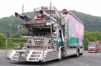 camiones raros 3