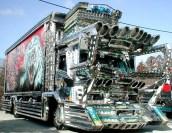 camiones raros 5