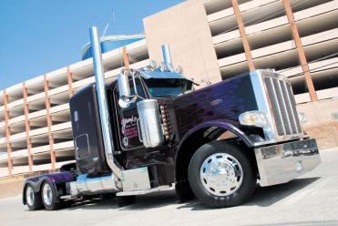 Las Vegas Truck Show