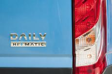 Iveco Daily Hi-Matic