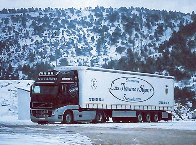Transportes Luis Navarro