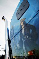 Freightliner Classic Pirata