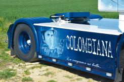 Scania Colombiana