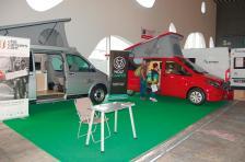Campers Salón Caravaning