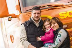 Scania Aurenico