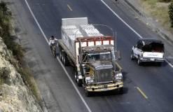 Transporte Ecuador