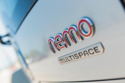 Citroën Nemo XTR Plus