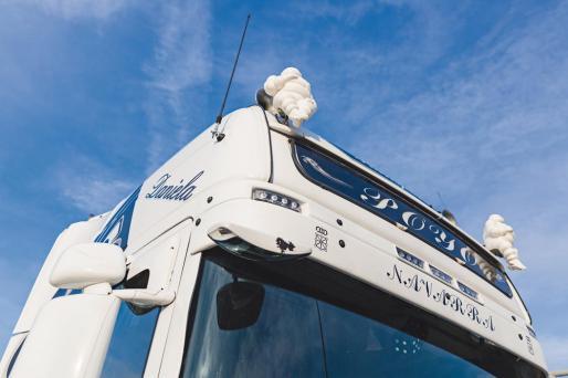 Scania R500 Poyo