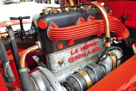 Hispano-Suiza 40/50