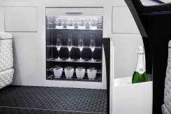 Brabus MB Sprinter Business Lounge