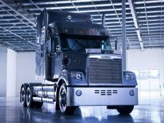 Freightliner Coronado 25 aniversario