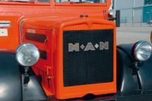Diesel, Otto, MAN