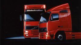 Volvo FH 25 aniversario