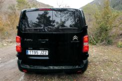 Citroën Jumpy Combi BlueHDi