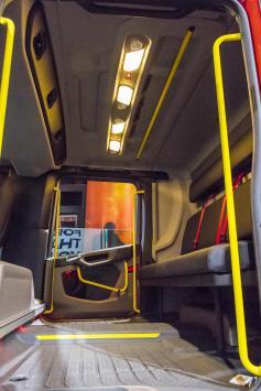 Gama urbana Scania