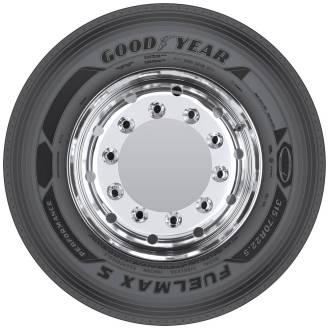 Goodyear Fuelmax Performance