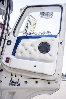 Volvo FH13 Bellido